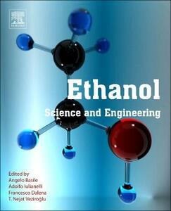 Ethanol: Science and Engineering - cover