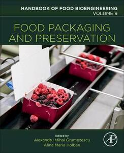 Food Packaging and Preservation - cover