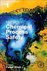 Methods in Chemical Process Safety - cover