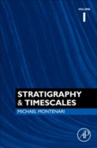 Stratigraphy & Timescales - cover