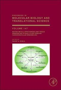 Matrix Metalloproteinases and Tissue Remodeling in Health and Disease: Cardiovascular Remodeling - cover