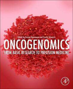 Oncogenomics: From Basic Research to Precision Medicine - cover