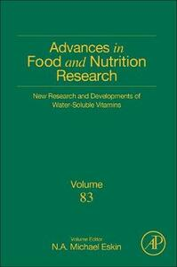 New Research and Developments of Water-Soluble Vitamins - Eskin - cover