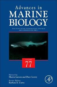 Northeast Pacific Shark Biology, Research and Conservation Part A - cover