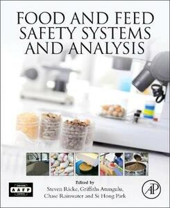 Food and Feed Safety Systems and Analysis - cover