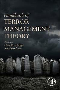 Handbook of Terror Management Theory - cover