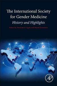 The International Society for Gender Medicine: History and Highlights - cover