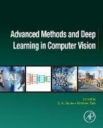 Advanced Methods and Deep Learning in Computer Vision