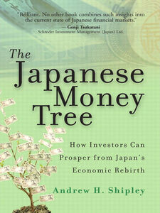 Ebook in inglese The Japanese Money Tree Shipley, Andrew H.
