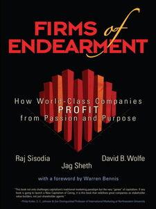 Ebook in inglese Firms of Endearment Sheth, Jagdish N. , Sisodia, Rajendra , Wolfe, David