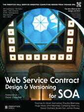 Web Service Contract Design and Versioning for SOA