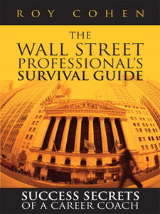 Ebook in inglese The Wall Street Professional's Survival Guide Cohen, Roy