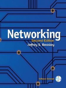Foto Cover di Networking, Ebook inglese di Jeffrey S. Beasley, edito da Pearson Education