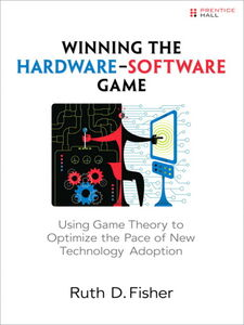Ebook in inglese Winning the Hardware--Software Game Fisher, Ruth D.