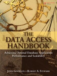 Ebook in inglese The Data Access Handbook Goodson, John , Steward, Robert A.