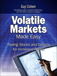 Ebook in inglese Volatile Markets Made Easy Cohen, Guy