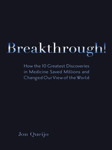 Ebook in inglese Breakthrough! Queijo, Jon