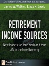 Retirement Income Sources