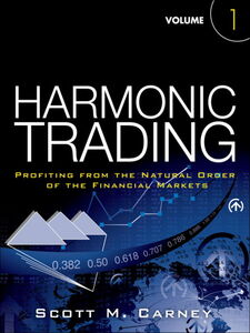 Foto Cover di Harmonic Trading, Volume One, Ebook inglese di Scott M. Carney, edito da Pearson Education