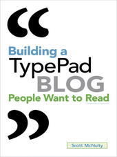 Building a TypePad Blog People Want to Read