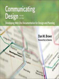 Ebook in inglese Communicating Design Brown, Dan M.