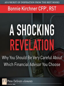Foto Cover di A Shocking Revelation, Ebook inglese di Bonnie Kirchner, edito da Pearson Education