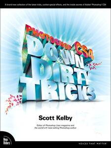 Foto Cover di Photoshop® CS4 Down and Dirty Tricks, Ebook inglese di Scott Kelby, edito da Pearson Education