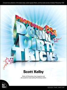 Ebook in inglese Photoshop® CS4 Down and Dirty Tricks Kelby, Scott