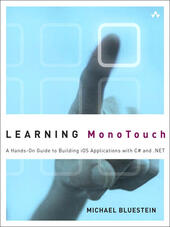 Learning MonoTouch