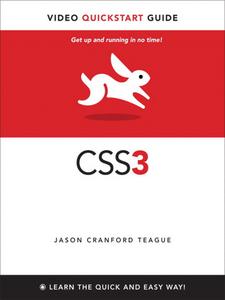 Ebook in inglese CSS3 Teague, Jason Cranford