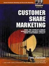 Customer Share Marketing