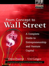 From Concept to Wall Street