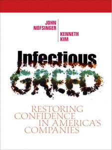 Ebook in inglese Infectious Greed Kim, Kenneth A. , Nofsinger, John R.