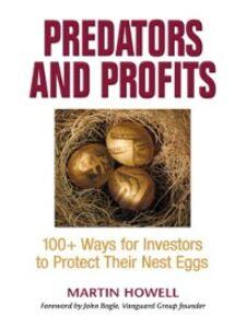 Foto Cover di Predators and Profits, Ebook inglese di John Bogle,Martin Howell, edito da Pearson Education