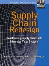 Supply Chain Redesign