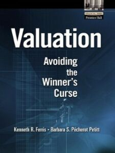 Ebook in inglese Valuation Ferris, Kenneth R. , Petitt, Barbara S.
