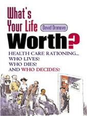 What's Your Life Worth?