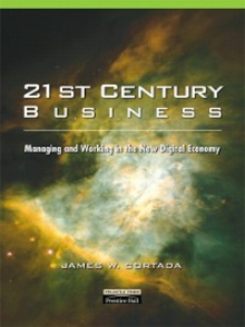 Ebook in inglese 21st Century Business Cortada, James W.