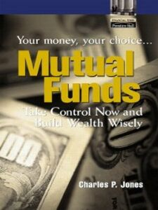 Ebook in inglese Mutual Funds Jones, Charles P.