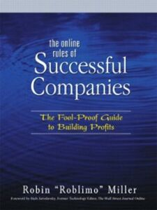 Ebook in inglese The Online Rules of Successful Companies Miller, Robin