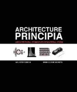Architecture Principia - Gail Peter Borden,Brian Delford Andrews - cover