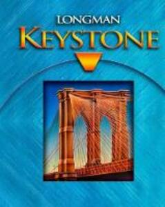 LONGMAN KEYSTONE F - Pearson - cover