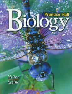 Prentice Hall Biology Student Edition 2006c - cover