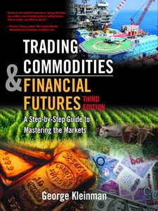 Ebook in inglese Trading Commodities and Financial Futures Kleinman, George