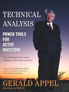 Foto Cover di Technical Analysis, Ebook inglese di Gerald Appel, edito da Pearson Education