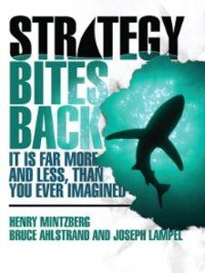 Foto Cover di Strategy Bites Back, Ebook inglese di AA.VV edito da Pearson Education