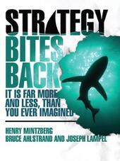 Strategy Bites Back