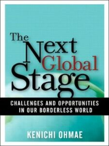 Ebook in inglese The Next Global Stage Ohmae, Kenichi