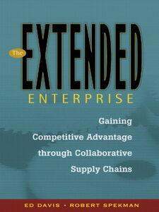 Ebook in inglese The Extended Enterprise Davis, Edward W. , Spekman, Robert E.