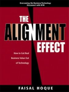 Ebook in inglese The Alignment Effect Hoque, Faisal